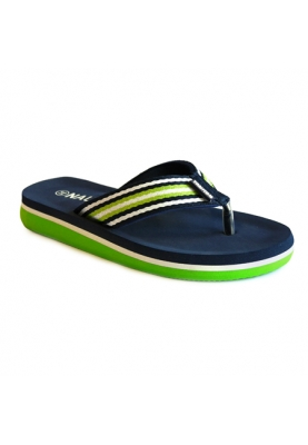 Jongens Slippers - Veneto - Green