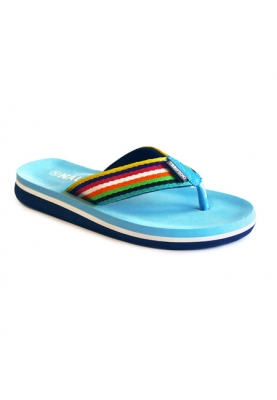 Jongens slippers Veneto - multi