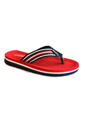 Jongens slippers Veneto - Red