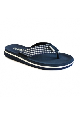 Slippers - Arona - Blue