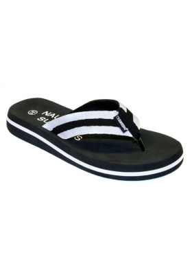 Slippers Marino -Black