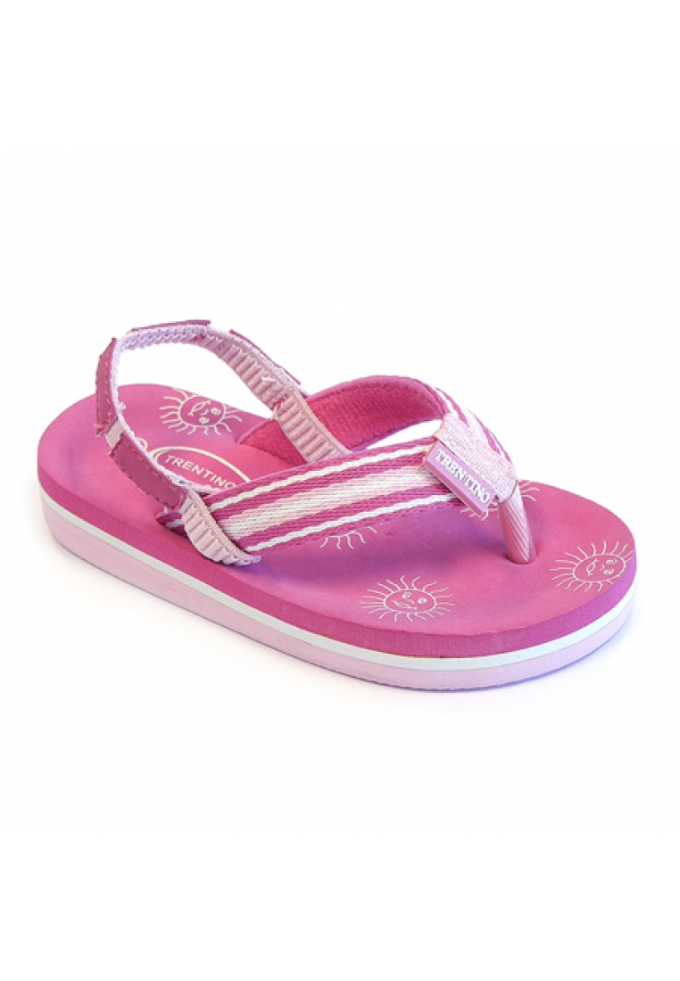 Slippers - Giovo - Pink
