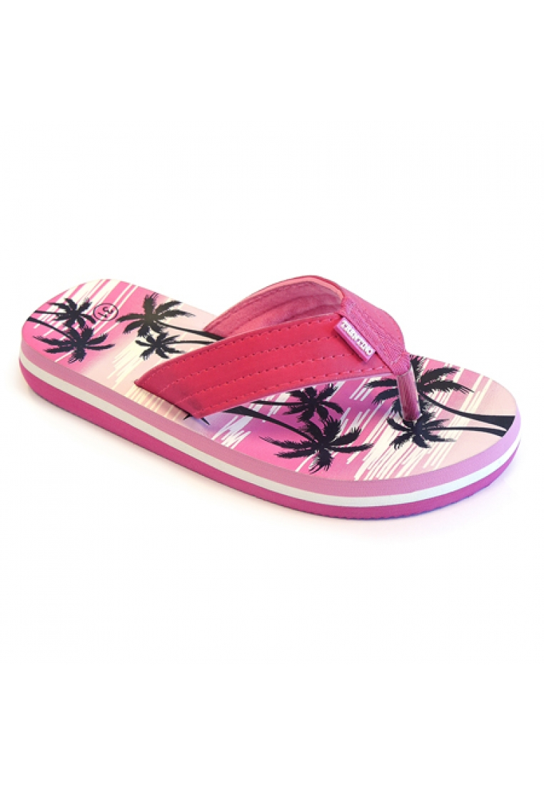 Slippers - Garda - Roze