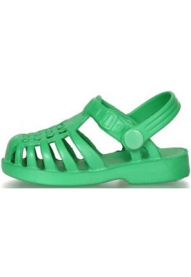 Playshoes waterschoen groen