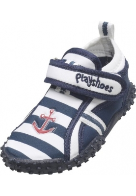 Playshoes waterschoen marine