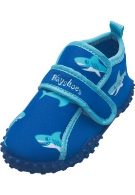 Playshoes waterschoen haai