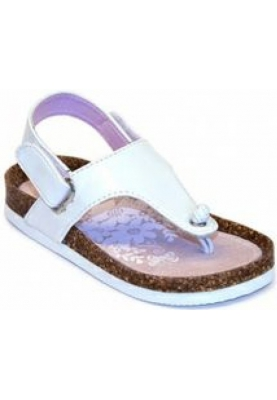 Trentino Slippers - Poppi - White